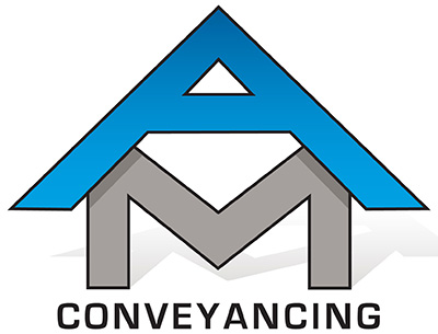 AM Conveyancing Logo